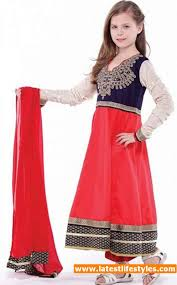 party wear dresses for child life with style