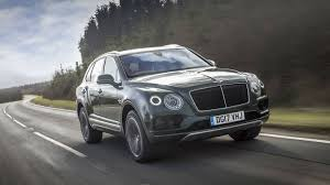 bentley bentayga will participate in pikes peak hillclimb the drive