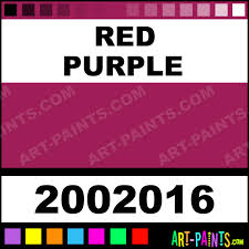 red purple glossies metal paints and metallic paints 2002016