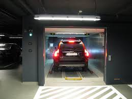 Basement Car Lift Levantapark Quality Car Parking Lifts Systems And Stackers