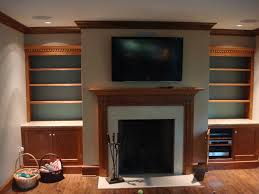 how do i mount a tv on a solid wood wall home improvement stack
