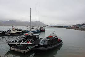 Houseboat Rental Near Los Angeles A Boat Trip To An Abandoned Russian Mining Island Live And Let U0027s Fly