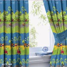 boys bedroom curtains boys bedroom curtains 66 x 72 diggers dinosaurs trains army