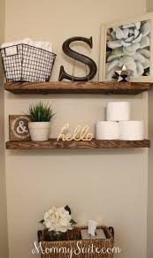 Bathroom Organization Ideas by 105 Best Diy Bathroom Ideas Images On Pinterest Diy Bathroom