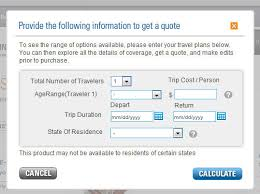 review of american express travel insurance