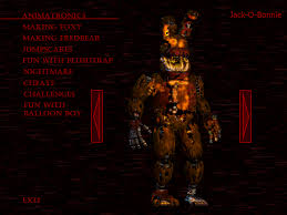five nights at freddy s halloween horror nights image jack o bonnie by thatguy395 d9ey6xz png five nights at