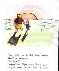 winnie pooh quotes success