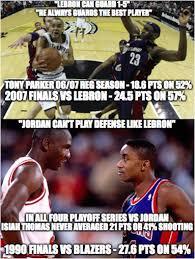 Kobe Lebron Jordan Meme - 15 best memes comparing michael jordan to lebron james sportige