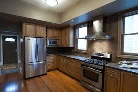 decor on top of kitchen cabinets plain tan ceramic floor tile