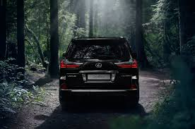 used lexus suv in india lexus launches lx450d suv in india for rs 2 32 crore only
