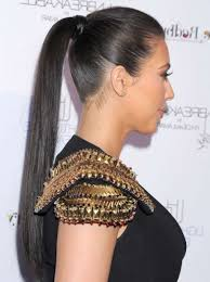 long hair easy ponytail hairstyles hairstyle ideas for daily