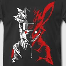 shop naruto shirts spreadshirt