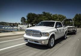 Dodge Ram Cummins Towing Capacity - 2015 ram sae j2807 towing capacities announced autoevolution