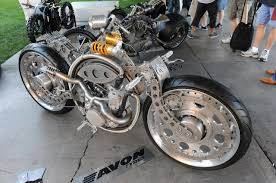 hellcat x132 dhoni rk concepts custom motorcycles way2speed