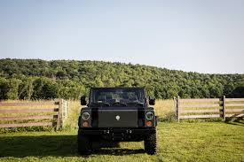200 mile range bollinger b1 electric truck promises on off road