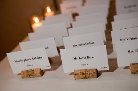 Design Your Own Place Cards Wedding Table Cards Cloveranddot Com