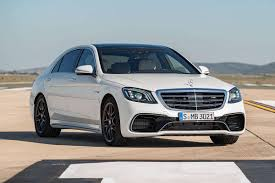 Mercedes S550 0 60 2018 Mercedes Benz S Class First Drive The First Name In Luxury