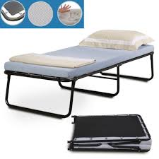 Folding Bed With Mattress Portable Folding Mattress Home Design Ideas And Pictures