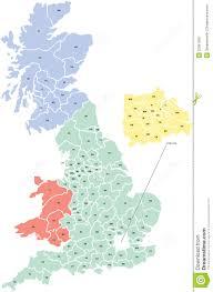Sheffield England Map by Geography Blog Uk Postcode Map