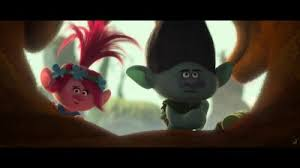 what s the name of the song trolls trailer song s