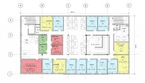 floor plan requirements fitzpatrick u0026 company office fit up bghj architects