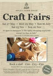 apley craft fairs showcase some of shropshire u0027s finest crafts from