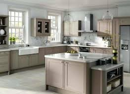 Gray Kitchen Cabinets Cabinets Com - med gray kitchen cabinets gray floor tile gray shaker cabinets