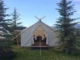 glamping tent rental teepee u0026 tipi rentals under canvas