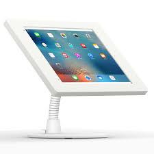 12 9 inch ipad pro home button covered white enclosure w portable