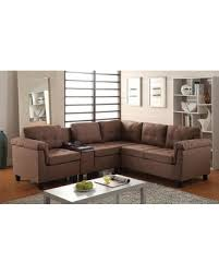 Reversible Sectional Sofa by Summer Savings On 51530 Cleavon Reversible Sectional Sofa With 2