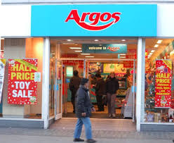 New Years Eve Party Decorations Argos by Ebay Shoppers Can Collect Their Parcels From Argos U0027click And