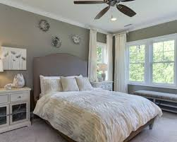 gray and green bedroom gray green walls houzz