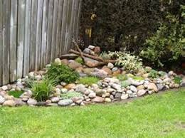 Simple Rock Garden Simple Rock Garden Garden Ideas Pinterest Rock Gardens And