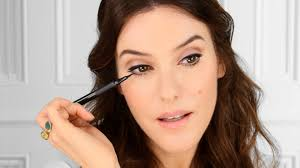 how to 60 s french icon inspired makeup by lisa eldridge with lancôme you