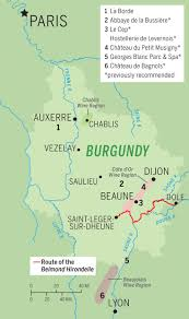 Wine Map Of France by Best 20 Burgundy Map Ideas On Pinterest Burgundy Wine Map