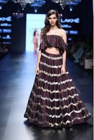 Bridal Wear Payal Singhal Bridal Wear Collection