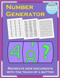 multiplication timed tests facts 0 12 automatic generator