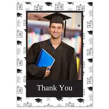 graduation photo cards graduation thank you cards graduation cards stationery cards