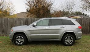 overland jeep cherokee a look back at the 2015 jeep grand cherokee overland 4x4 jk forum