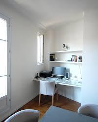coin bureau dans salle a manger maison design bahbe com