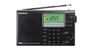 great deal 27 radioshack shortwave portable with ssb the