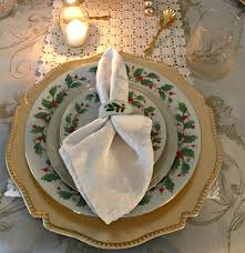 Romantic Table Settings Romantic Gold And White Holiday Table Setting U2013 Come Home For Comfort