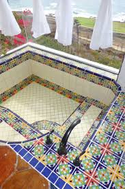 decorations home interior design tiles tile mexican style floor tiles good home design best under