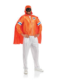 Captain Halloween Costume Captain Chaos Cannon Ball Run Costume Fs4021 Fancy Dress