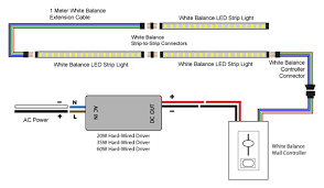 88light white balance led lighting wiring diagrams