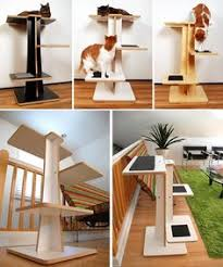 Modern Cat Trees Furniture by Best Cat Tree Without Carpet Ideas Cat Tree Cat Tree Plans And Cat