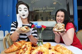 cuisine de r ence cuisine de opens pop up café in dublin dublin live