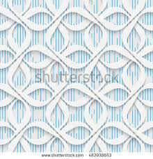 seamless grid pattern abstract contemporary background stock