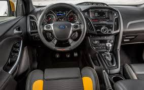 ford focus st 3 ford focus st black what do you think my stockers are for sale and