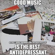 Facebook Meme Maker - good music https www facebook com physicalzeppelin image